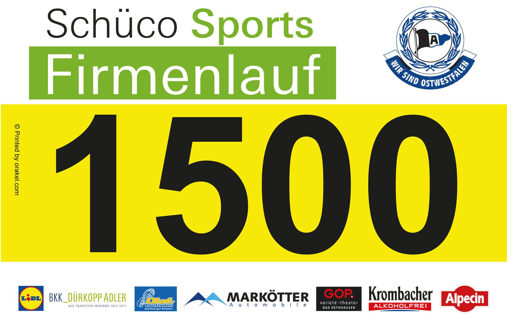 Schueco-Sports-Firmenlauf-Nummer